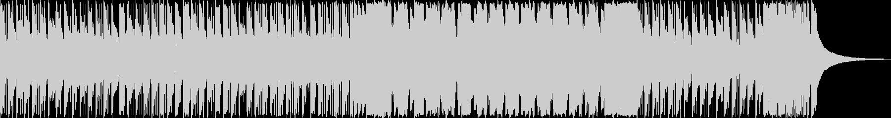 昭和家族の日常系のほほんの未再生の波形