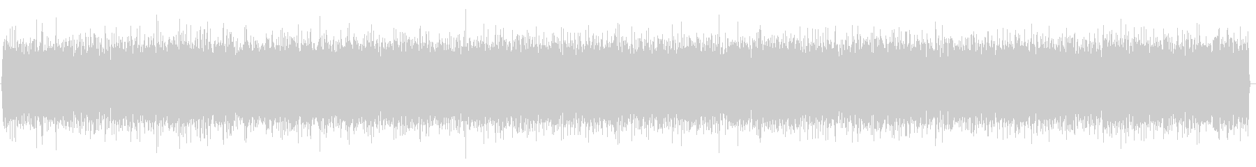 映写機01-4の未再生の波形