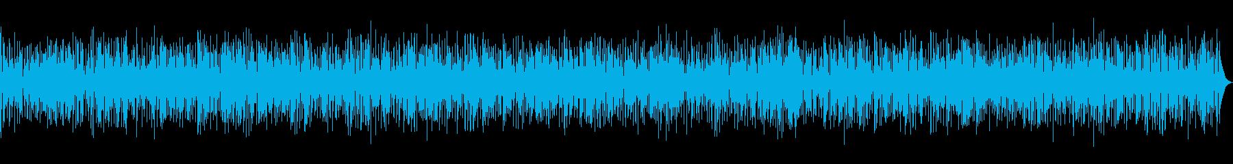 切なくメロディアスなアコーディオンジャズの再生済みの波形