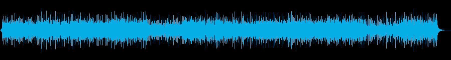【ニュース】ニュース番組向け分析・解説Lの再生済みの波形
