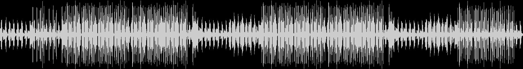 生音ギター・カフェ・シンプル・ループの未再生の波形