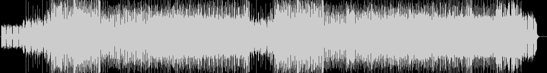 「HR/HM」「DARK」BGM119の未再生の波形
