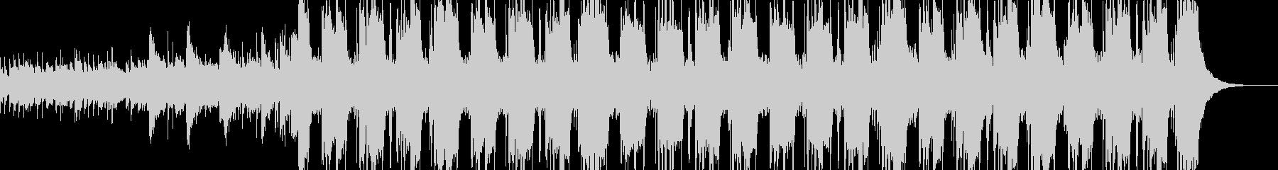 トラップ ヒップホップ ギャングラ...の未再生の波形