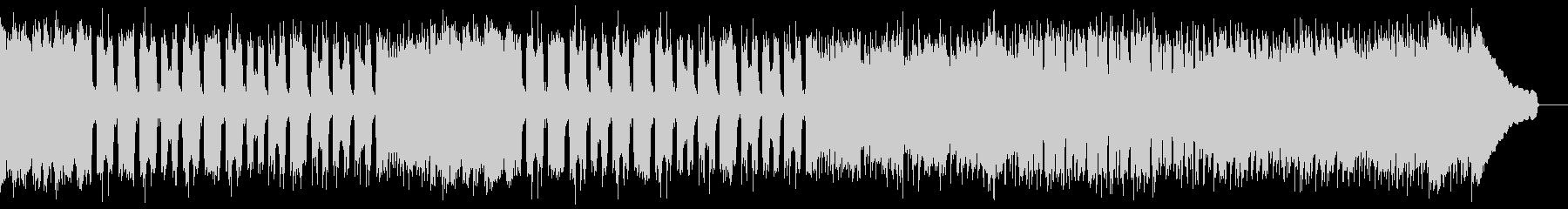 カントリー風ロックギター01Iの未再生の波形