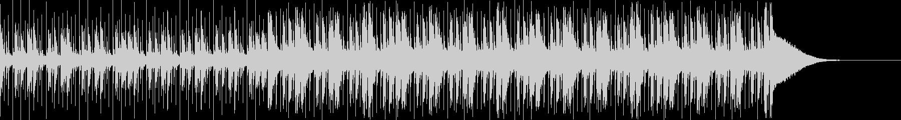 Pf「喰処」和風現代ジャズの未再生の波形