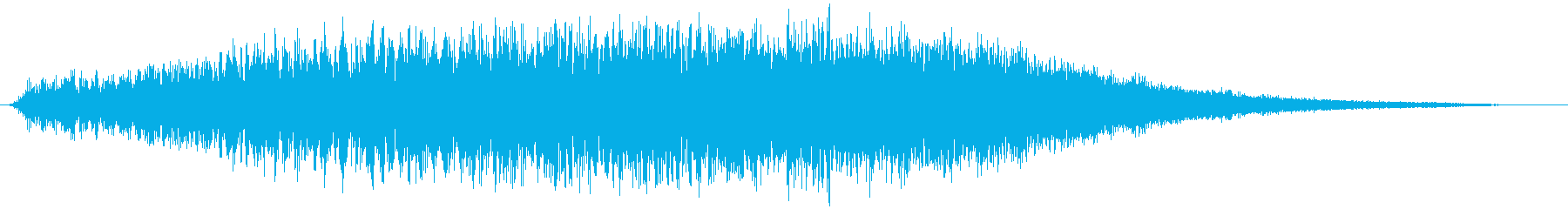 【ホラー】SFX_緊張感_04の再生済みの波形