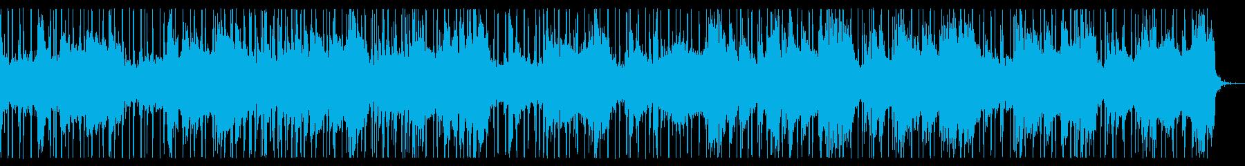 大人なR&B_No638_1の再生済みの波形