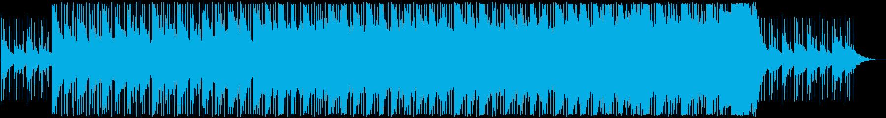 ラウンジ まったり 広い 壮大 フ...の再生済みの波形