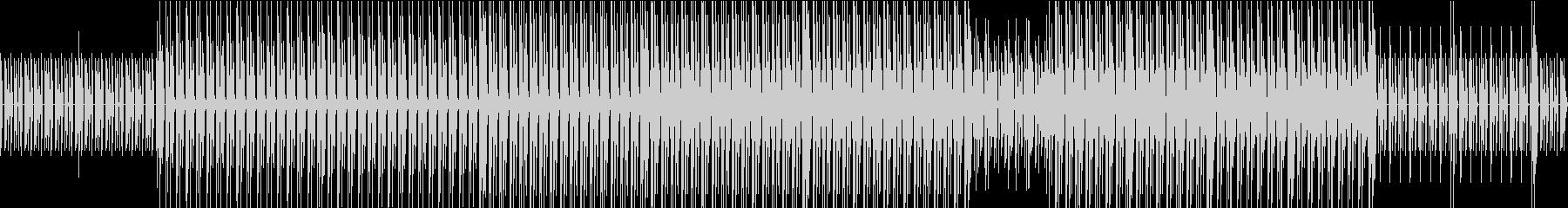 電子。アーバン、タフ、ロボティクス...の未再生の波形