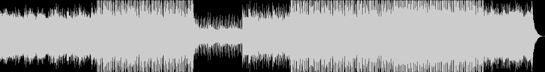 ゆったり切ないアンビエントミュージック。の未再生の波形