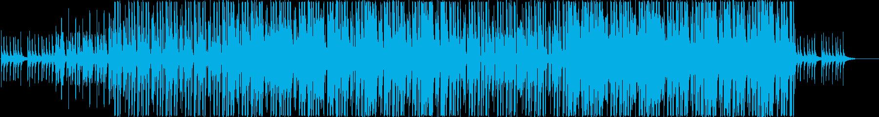 「쏤astlane」は、カリフォル...の再生済みの波形