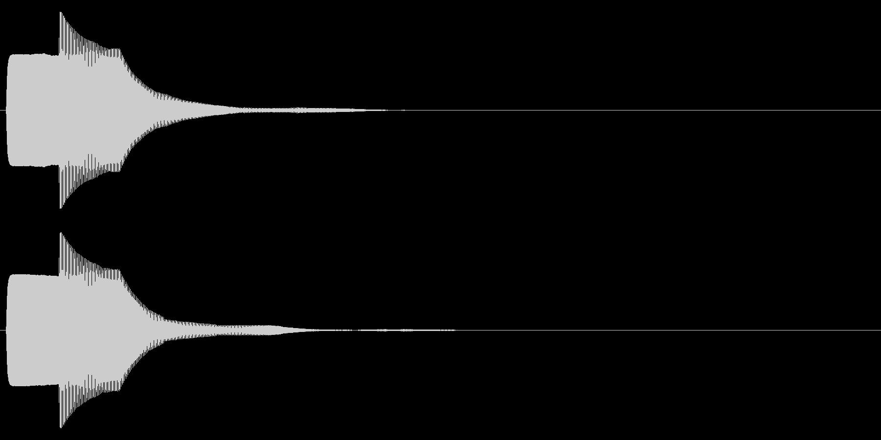ピコン(キャンセル,終了,停止)_05の未再生の波形