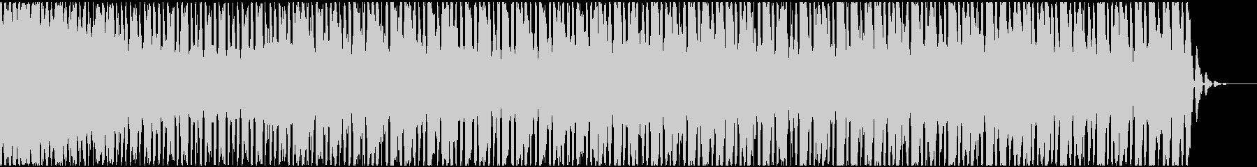 【EDM】トランス、ミディアム1の未再生の波形