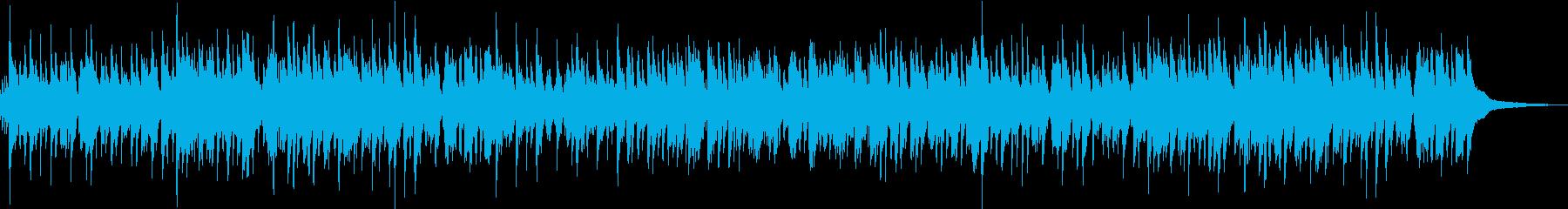 哀愁カントリー/生演奏マンドリン&ギターの再生済みの波形