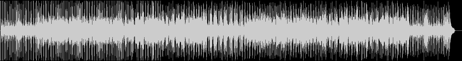 ほのぼの日常BGM バイオリン有りの未再生の波形