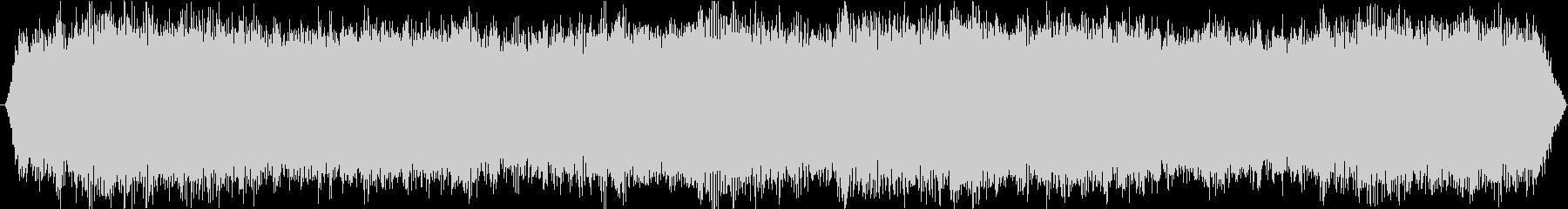 PADS チルエアー02の未再生の波形