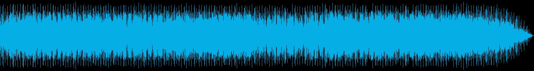 インディー/ポップビートルズ/バー...の再生済みの波形