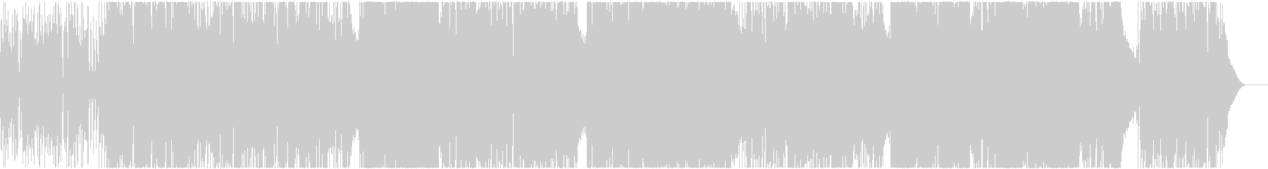 アン=サリヴァンの休日の未再生の波形