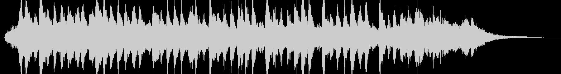 卑劣なサウンドトラックは、ティムバ...の未再生の波形