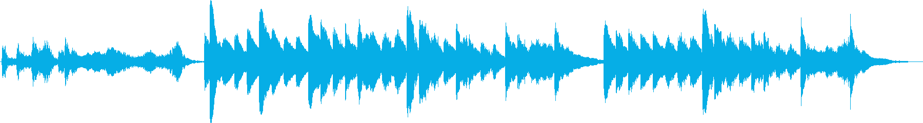 動画 センチメンタル 説明的 やる...の再生済みの波形