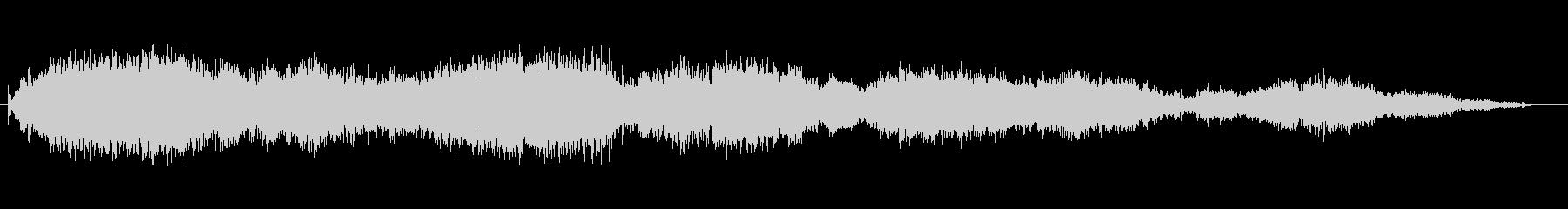 スモールスタジオオーディエンス:グ...の未再生の波形