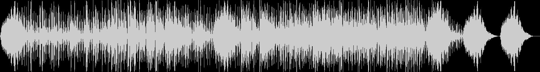 ピアノフォルテの雰囲気。逆音、スピ...の未再生の波形