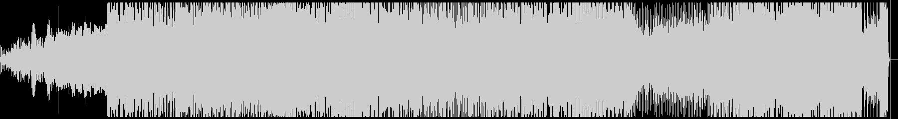 メロディックイントロディーププログ...の未再生の波形