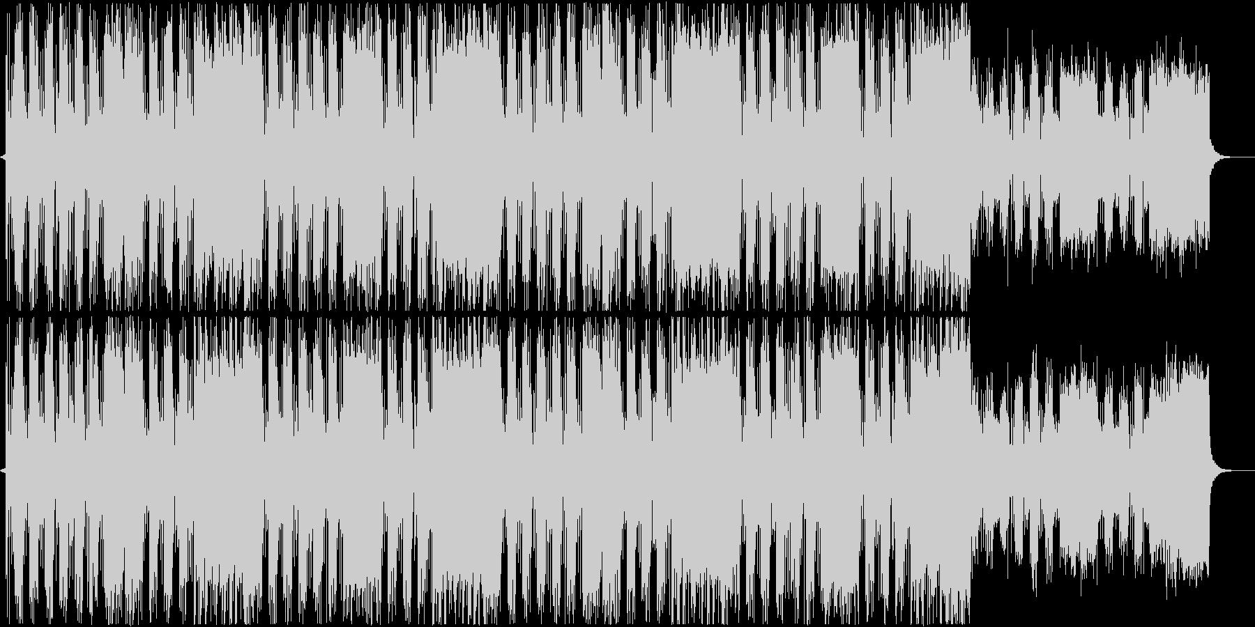 企業VP、CM系EDM 7の未再生の波形