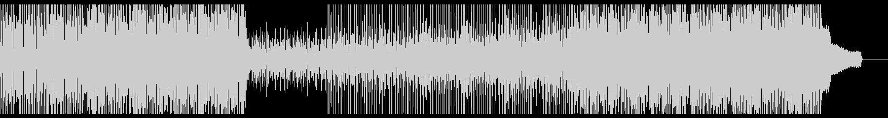 ポップインストゥルメンタル。明るく...の未再生の波形