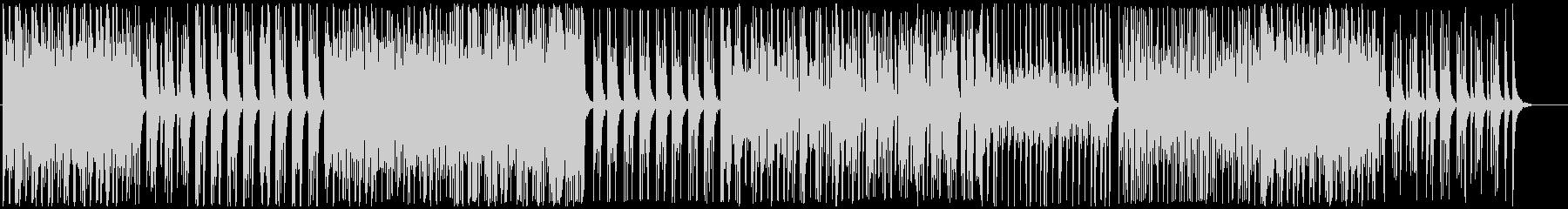 物語の始まり-弦楽団カルテットの未再生の波形