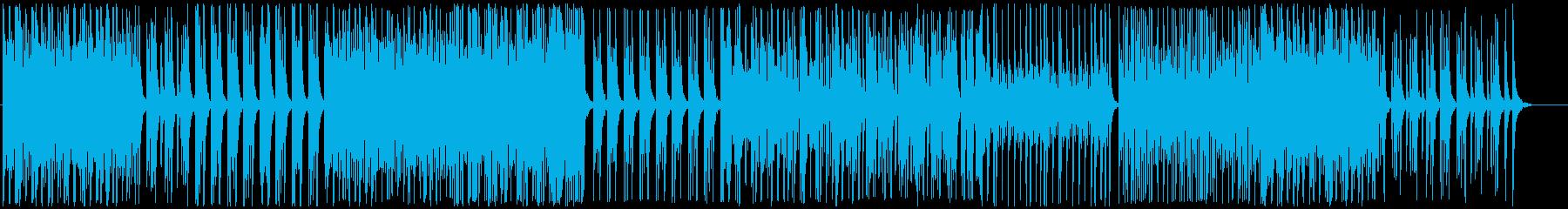 物語の始まり-弦楽団カルテットの再生済みの波形