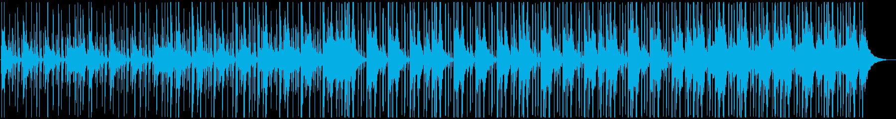 実験的 広い 壮大 神経質 エーテ...の再生済みの波形