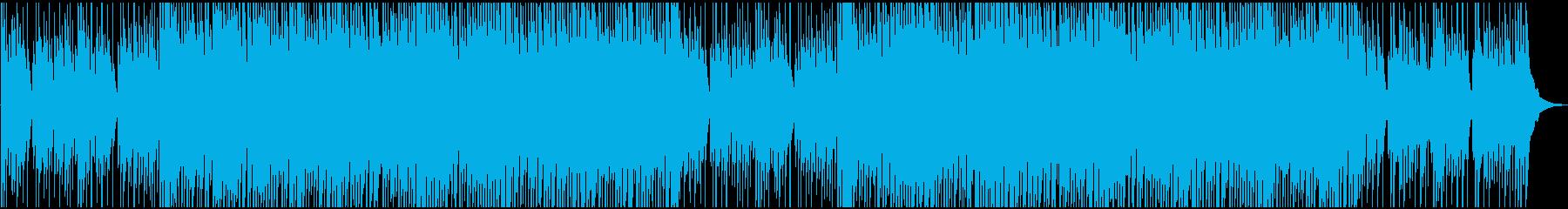 ティーン カントリー 民謡 アクテ...の再生済みの波形