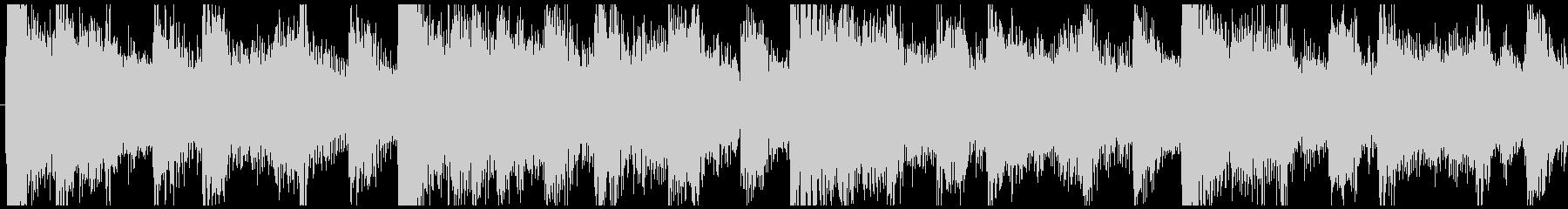 環境にやさしい事業紹介のCM曲-ループ3の未再生の波形