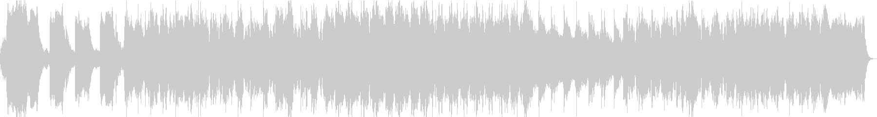 Movie Trailer Bulgarian Voice Chorus's unreproduced waveform