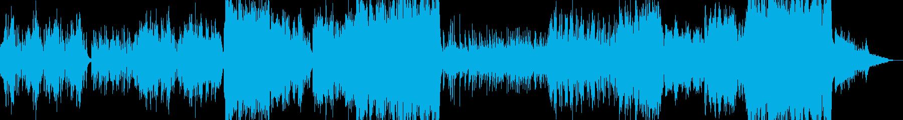 姫チックなワルツ・マイメロ風作品に B3の再生済みの波形