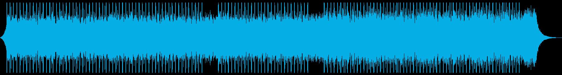 勝者(90秒)の再生済みの波形