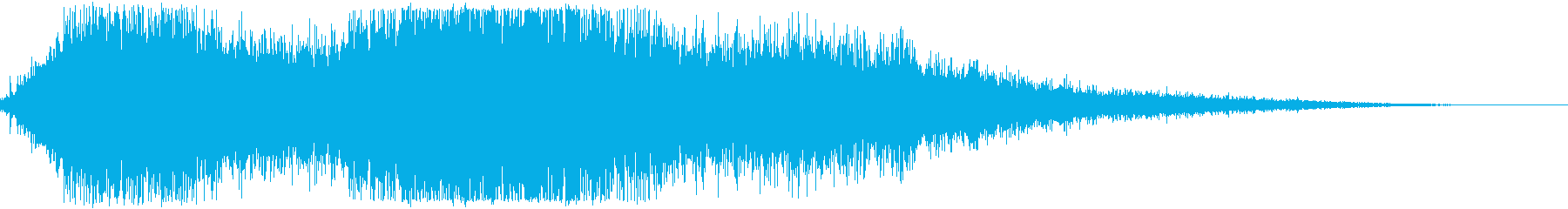 CINEMATICなROGOに...05の再生済みの波形