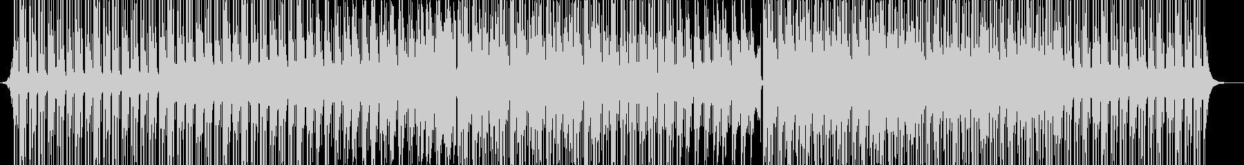 PV-エモ-GoPro-エレクトロ-CMの未再生の波形