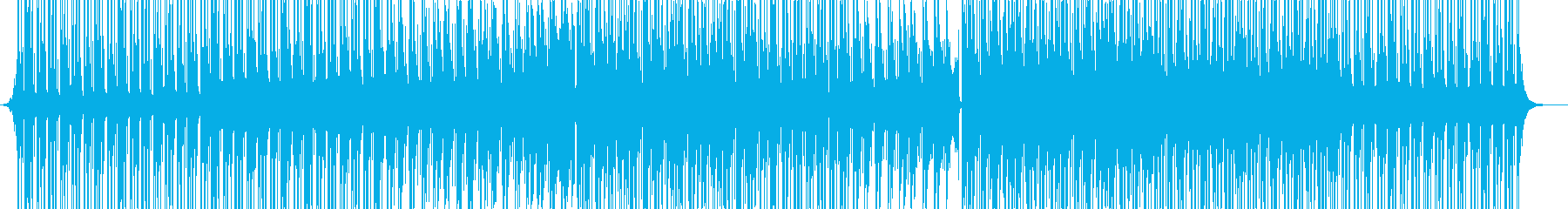 PV-エモ-GoPro-エレクトロ-CMの再生済みの波形