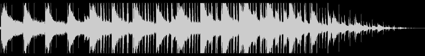 都会/ヒップホップ_No397_2の未再生の波形