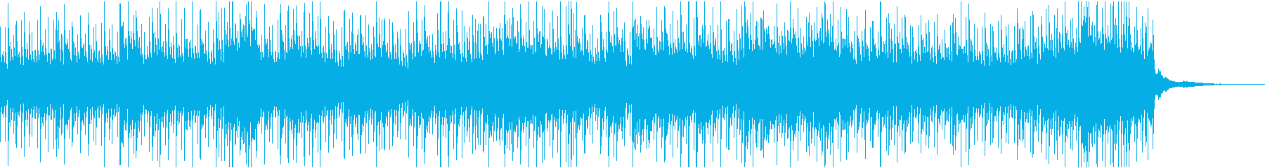 薄氷:透明感・清涼感・スタイリッシュの再生済みの波形