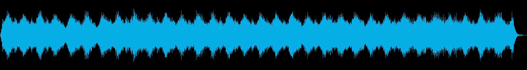ラウンジ まったり 新世紀実験 ア...の再生済みの波形