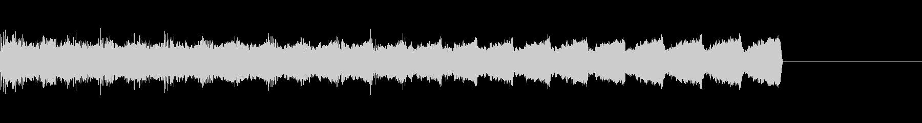 【ゲーム】短めなチャージ・吸収・回復音の未再生の波形