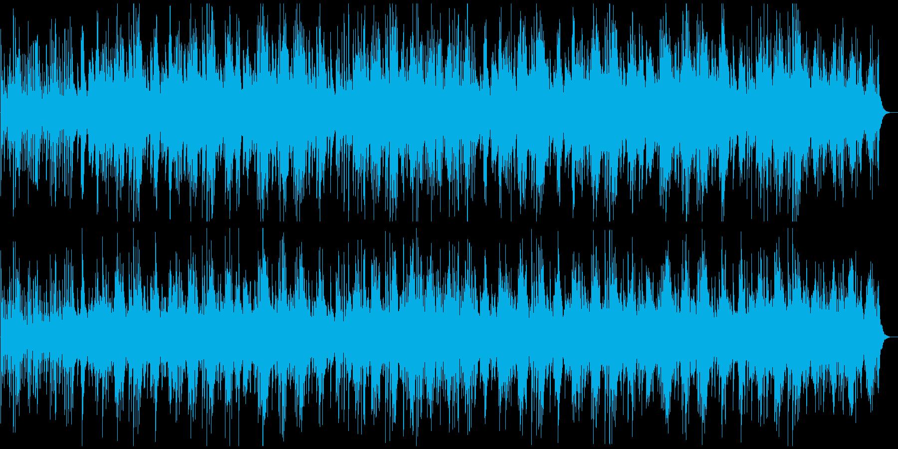 ★★★叶わぬ恋に最適な★ピアノ曲★★★の再生済みの波形