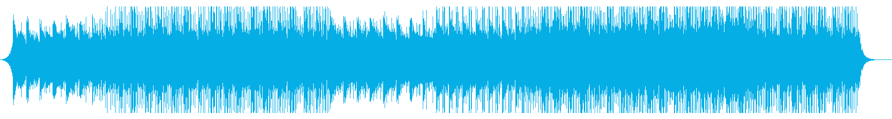 Electronic Technology's reproduced waveform