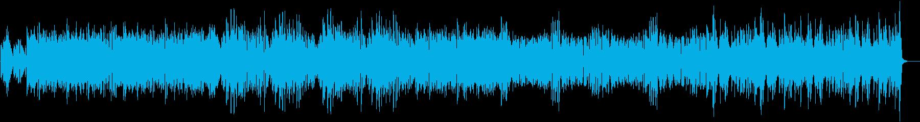 パイン・アップル・ラグ【ピアノ名曲】の再生済みの波形