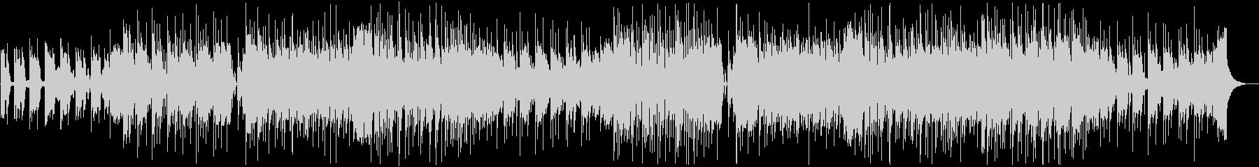 EDM系 マシュメロぽいポップな曲 -1の未再生の波形