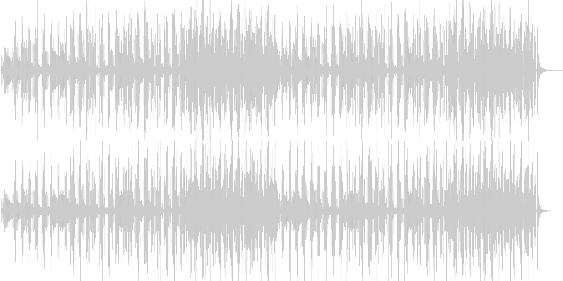 ピアノ-ほっこり-ポップ-CM-軽快-森の未再生の波形