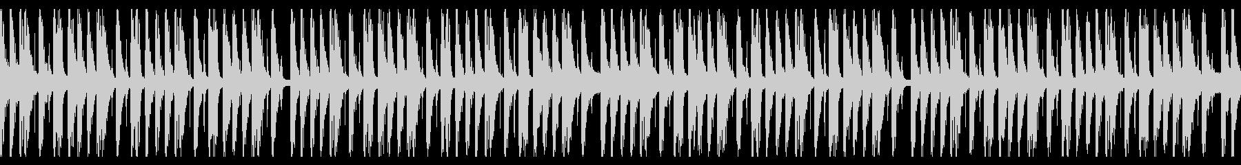 ファッションウィーク(ループ-30秒)の未再生の波形